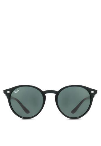 RB2180F 圓框太陽眼鏡, 飾品配件, esprit holdings limited飾品配件