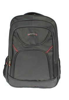 Polo Design grey Polo Design Backpack 403-26 - Grey A6CDEACA0B0BFEGS 1 c55c1e358b