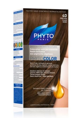 PHYTO Phytocolor 4D Light Golden Chestnut PH934BE0GMBXSG_1