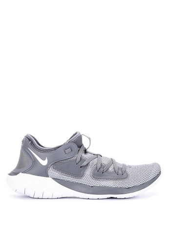Nike black Nike Flex Rn 2019 Men's Running Shoe 61B9CSHCB93280GS_1