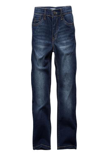 Levi's Kids blue LEVIS Big Boy 511 Slim Fit Jeans 36127KA7A76EA8GS_1