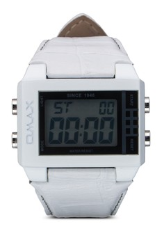 Omax OAS0512WH Watch