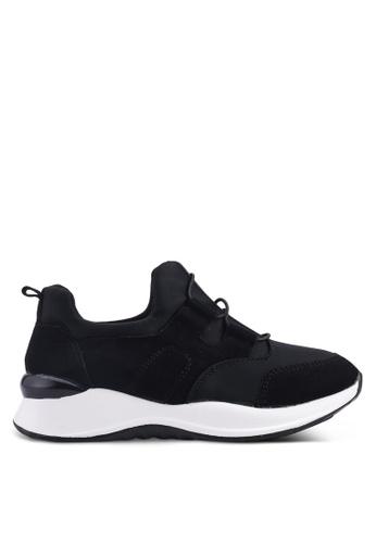 Noveni 黑色 Casual Sneakers C0226SH33740D2GS_1
