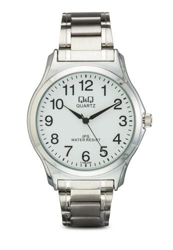 C196J204Y 數字鍊錶esprit sg, 錶類, 飾品配件