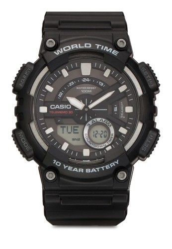 防水運動電子錶, 錶類, esprit taiwan飾品配件