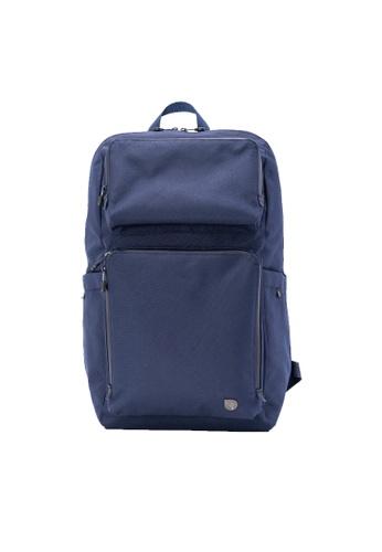 MORAL blue Bibi Regular - Classic Blue 2358BAC90E76D5GS_1
