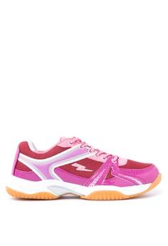 Midcourt Badminton Shoes