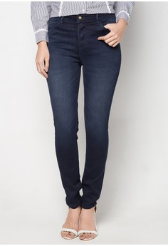 Reika Comfort Tapered Jeans