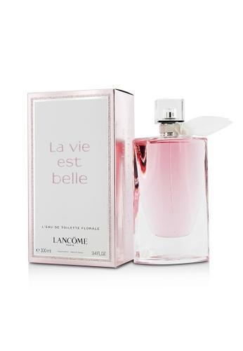 Lancome LANCOME - La Vie Est Belle L'Eau De Toilette Florale Spray 100ml/3.4oz 61E48BE681E8EAGS_1