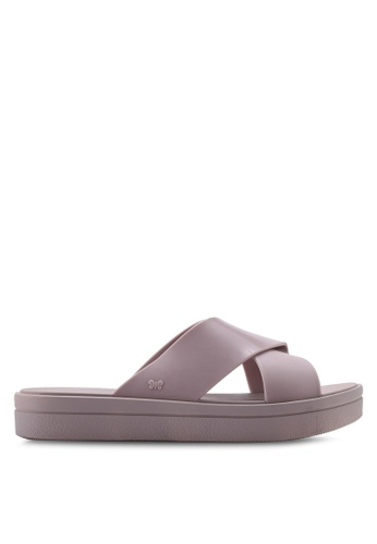 04c8b0cbe6 Buy Zaxy Feel Free Tam Sandals Online on ZALORA Singapore