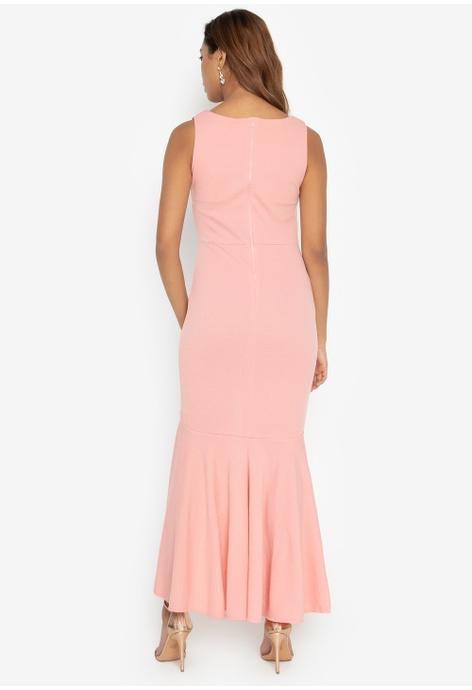 b2841113c9 Shop Maxi Dresses for Women Online on ZALORA Philippines