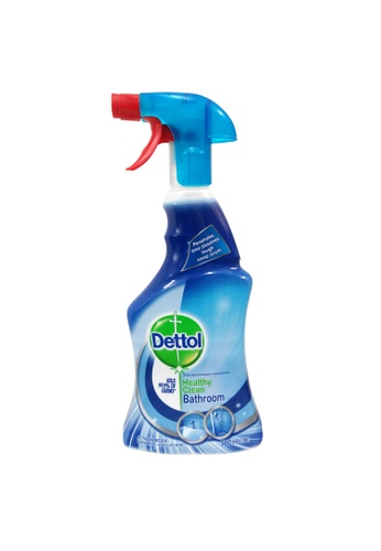 Dettol Dettol Trigger Healthy Clean Bathroom 500Ml DCA14ES39F38D6GS_1