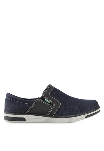 Sneakers Shoes navy Halie SN532SH24XMDID_1