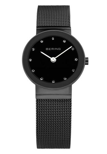 Bering grey Classic 10126-077 Black 26 mm Women's Watch 164D0AC251E082GS_1