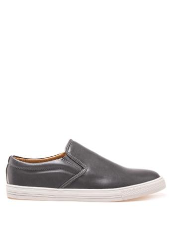 H2Ocean grey Carel Sneakers H2527SH86LCNPH_1