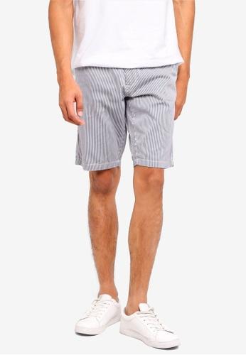 OVS brown Men's Bermuda Shorts 7ADDBAA550CCCEGS_1