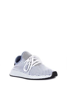 sneakers for cheap f9651 de6ef 40% OFF adidas adidas originals deerupt runner w Php 5,800.00 NOW Php  3,479.00 Available in several sizes