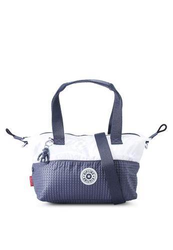 Kipling grey Art Mini Shoulder Bag 84342AC76CF0ECGS_1