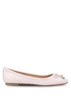 119d8411a1d2f ALDO beige Unelamma Ballerina Flats 11B67SH6DFBBA5GS 1