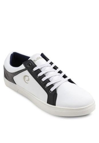 拼色繫帶運動鞋, esprit tw鞋, 鞋