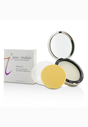 Jane Iredale JANE IREDALE - Absence Oil Control Primer 10g/0.35oz 90501BE1EEF881GS_1