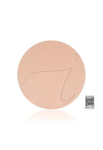 Jane Iredale pink Purepressed Base (refill) - Suntan JA379BE60MOTSG_1