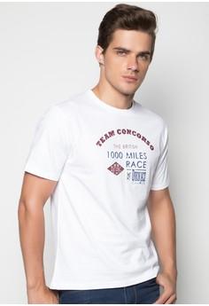 Jericho Shirt