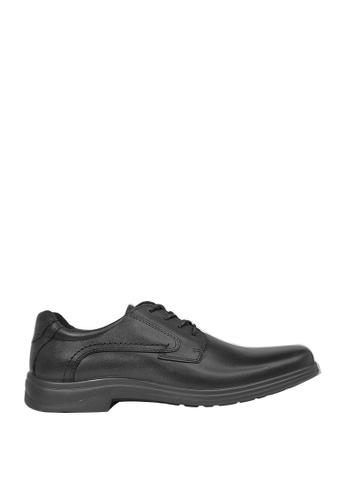 Hush Puppies black Delta Casual Shoes 27191SH1AF1455GS_1
