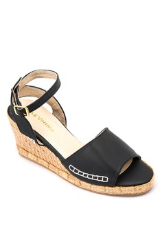 Perugia Wedge