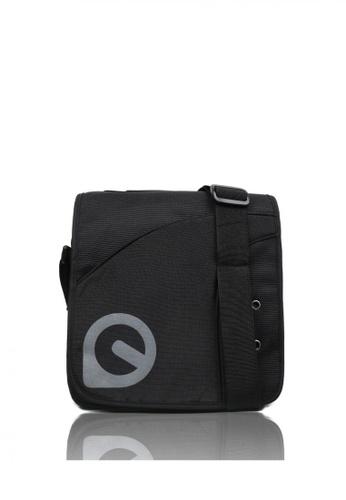Attraxion Men's and Accessories black Attraxion Scott 0509 Men's Crossbody Bag AT259AC0JTC5PH_1