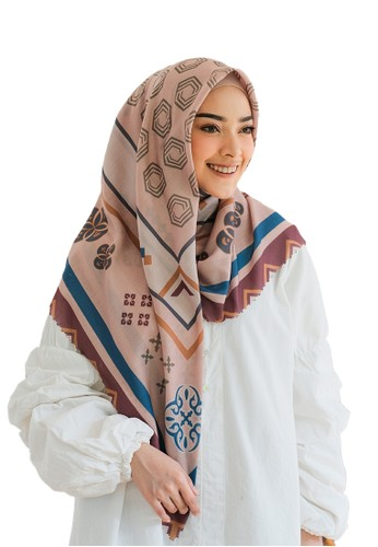 Panasia multi PANASIA X KAINREPUBLIK - LYRA, Superfine (Superfine Voal Hijab Premium) 0DF7FAA9D511ABGS_1