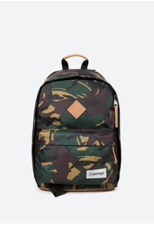 Eastpak Out of Office Tas Ransel (Backpack) - Into Camo EA952AC92UGHID 1 2123da67d3