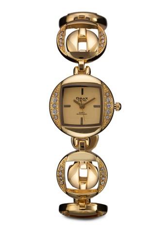 JES632G 閃鑽圓框esprit 台灣門市鍊錶, 錶類, 時尚型