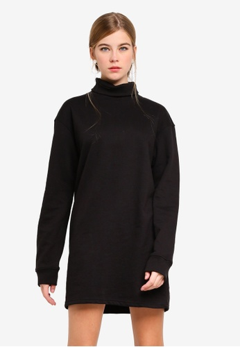 619f0e707fa6 Shop MISSGUIDED Oversized Sweater Dress Online on ZALORA Philippines