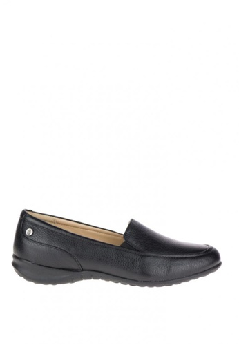 Hush Puppies black Libi Bria Casual Shoes HU326SH0JI0VPH_1