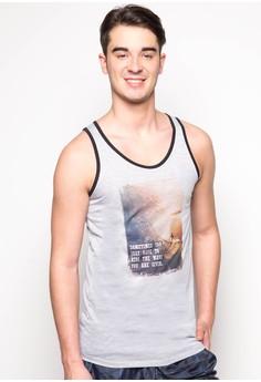 Cedrick Summer Tank