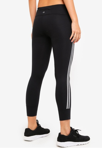 de32cb35bdb83 Buy GAP Gapfit Blackout Drawcord Side Stripe 7/8 Leggings Online on ZALORA  Singapore