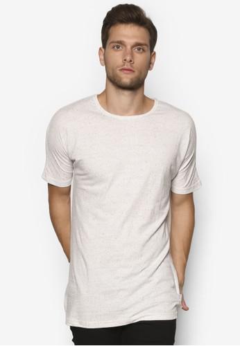 素色短袖esprit分店TEE, 服飾, 服飾