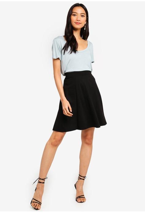 ed5323bed87e Buy Dorothy Perkins Mini Skirts For Women Online on ZALORA Singapore