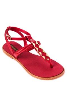 Flats Sandals