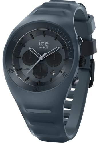 Ice-Watch black Pierre Leclercq - Black - Large - CH 909E1AC7E73C78GS_1