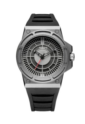 Assassin's Time black Assassin's Time MACHINE Black Strap 8DAFEAC66C992BGS_1