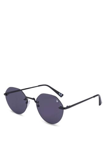 Dusk To Dawn black Irving Sunglasses 74479GL8098AC1GS_1