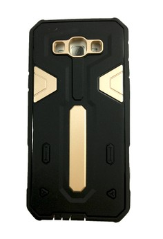 Shockproof Hybrid Case for Samsung Galaxy Grand Duos