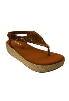 Fantasy Women V-Strap Sandals 178-1
