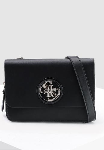 Buy Guess Cool City Mini Crossbody Flap Bag Online on ZALORA Singapore 5add2c2657145