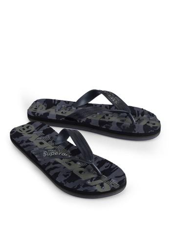 Superdry Flip Flops