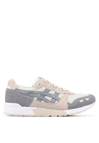 ASICSTIGER grey GEL-Lyte Shoes AS610SH0SVUNMY_1