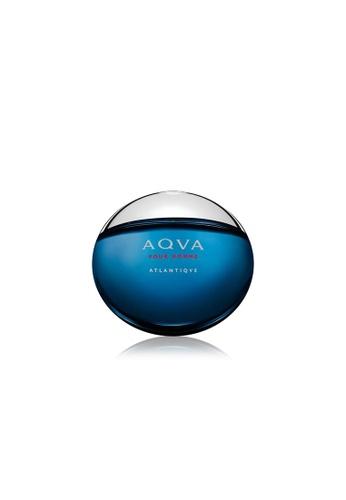 BVLGARI blue Bvlgari Aqva Pour Homme Atlantiqve EDT 100ml 6C5DABEA03300FGS_1