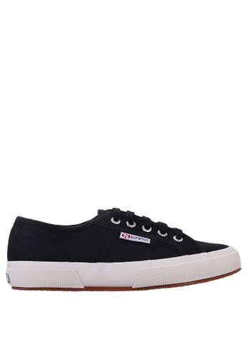Superga black Superga 2750 Black CAC4BSH88FE5B6GS_1